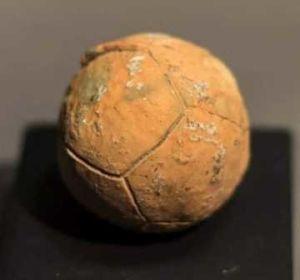 Ιστορία μιας μπάλας
