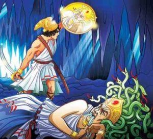 mythology-party